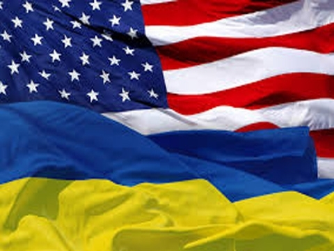 US Senator, Congressman call for lethal weapons for Ukraine
