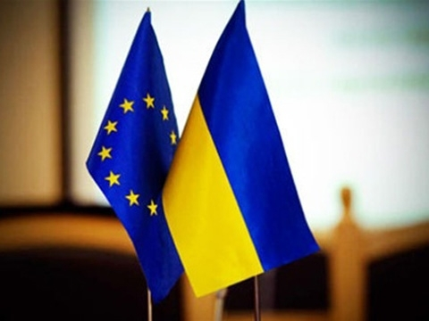 Ukraine, EU start industrial dialogue – Vice PM Kubiv