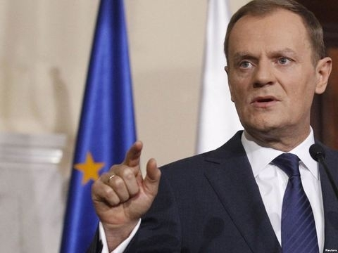 Tusk calls visa-free travel for Georgia a positive signal for Ukraine