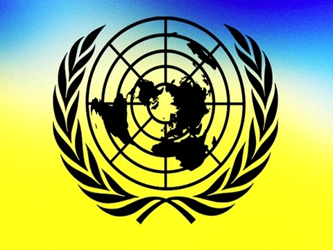 Ukraine calls on UN to review approaches to peacekeeping operations