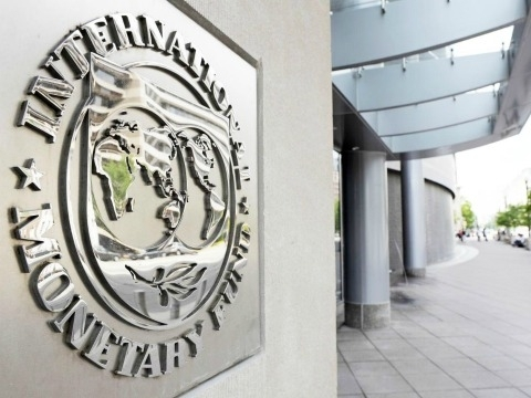 IMF forecasts Ukraine's GDP growth at 3.2% in 2018