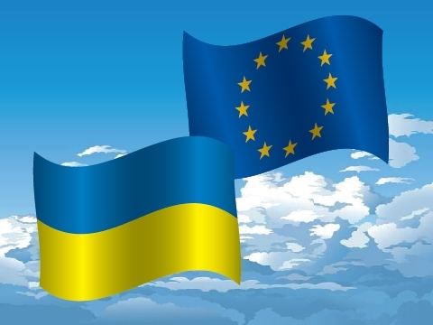 "19th ""Ukraine-EU"" summit kicks off in Kyiv"