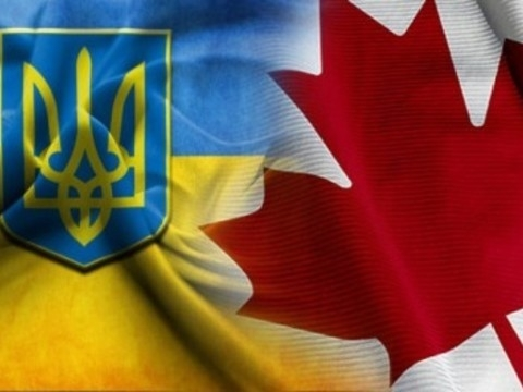"Ukraine -Canada: plans to form ""road map"" for visa free regime"
