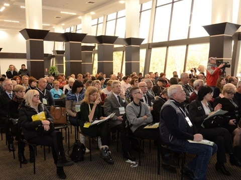 Agroforum, bringing together farmers, experts and public, held in Zaporizhya