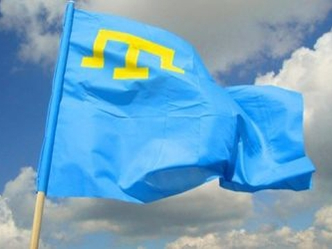 """KrymSOS"" in Kyiv to present in Kyiv interactive map of human rights violations"