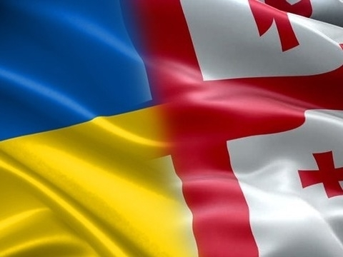 Ukraine - Georgia: Strategic Partnership continues