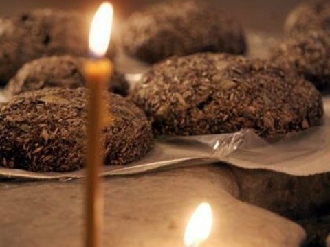 Ukrainians of Finland commemorate victims of Holodomor