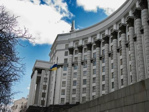 Cabinet of Ministers takes care of clean environment and social protection for Ukrainians