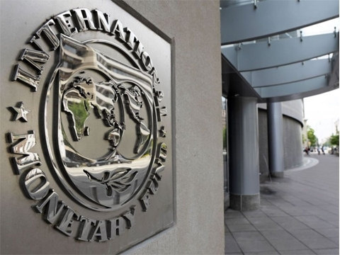IMF urges Ukrainian authorities to safeguard independence of NABU and SAPO