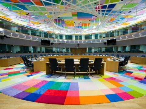 EU summit kicks off in Brussels
