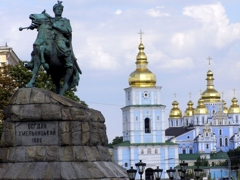 Kyiv enters top 100 best cities of year