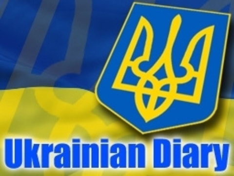 Ukrainian Diary – digest of the most important news over the past week